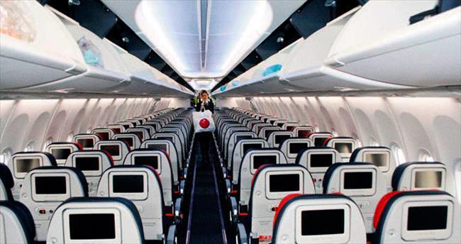 Uçakta en iyi koltuk nasıl seçilir?