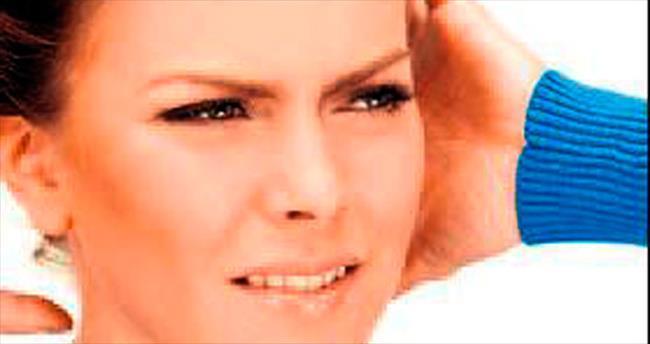 Baş dönmenizin nedeni iç kulak kristalleri olabilir