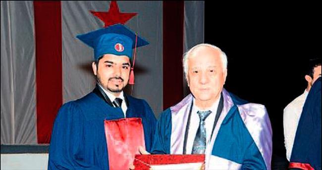 Yakın Doğu'da diploma coşkusu