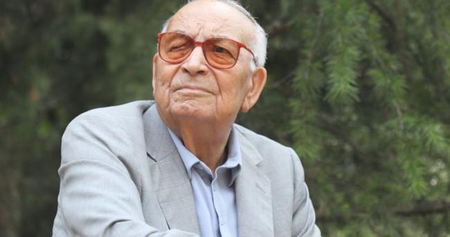 İşte Yaşar Kemal'in okurlarına son vasiyeti
