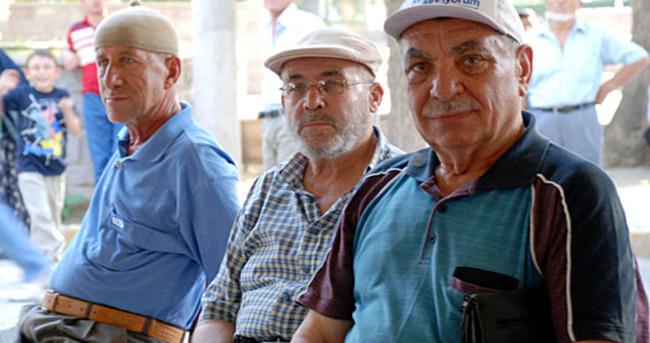 Emekli olacaklar yasayı bekliyor
