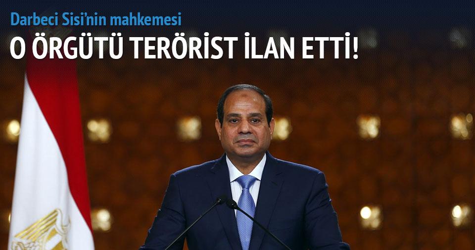 Mısır'da tartışmalı Hamas kararı