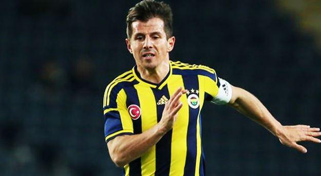 Fenerbahçe'de son dakika gelişmesi! Emre...