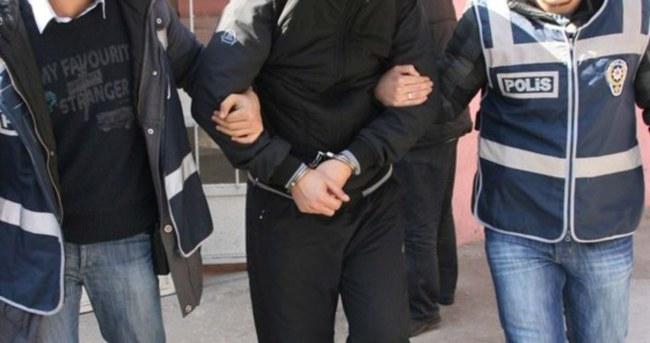 Sakarya'da IŞID operasyonu: 10 gözaltı
