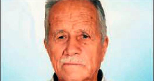 Yaşlı adam 3 gündür kayıp