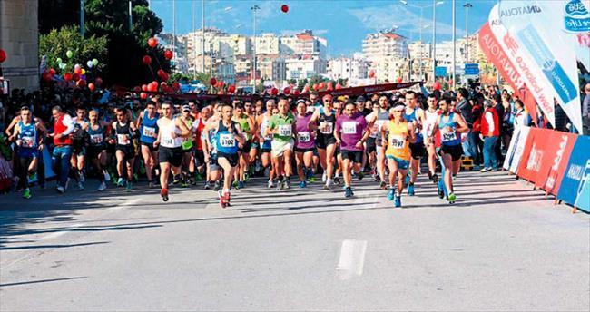 Antalya'da Runatolia heyecanı