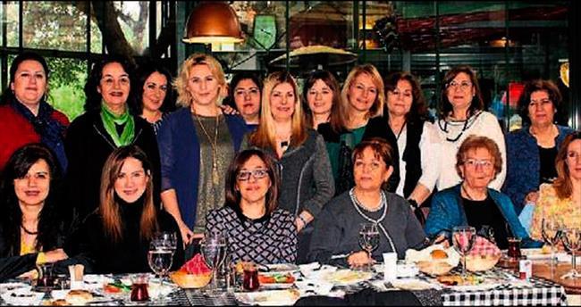 İş kadınlarından bölgesel işbirliği