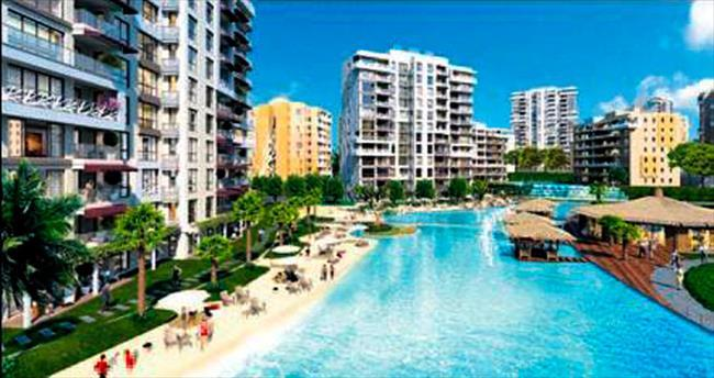 Sinpaş Aqua City Denizli'ye yoğun ilgi