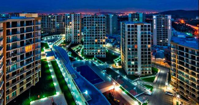 Evora İstanbul'daki ticari üniteler açık satışa çıktı