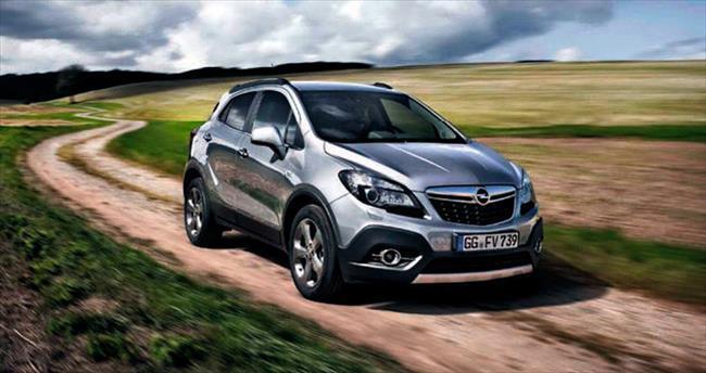 Opel'den dizel motor atağı