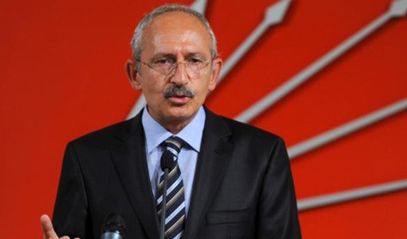 DSP'den CHP'ye kötü haber