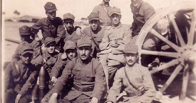 Türk subayın 100 yıllık Çanakkale mektubu