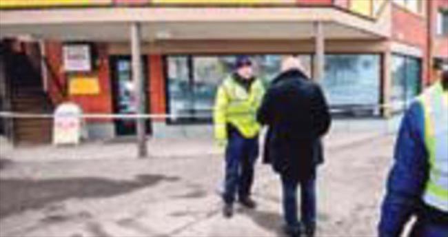 Finlandiya'da 3 Türk öldürüldü