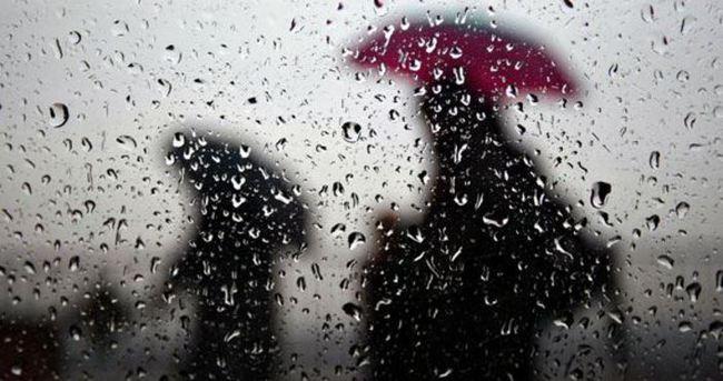 Meteoroloji'den 15 günlük hava durumu tahmini