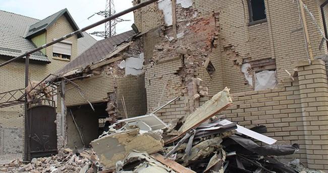 Ukrayna'da ölenlerin sayısı 6 bini geçti