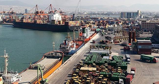 Kocaeli'nden 1,8 milyar dolarlık ihracat