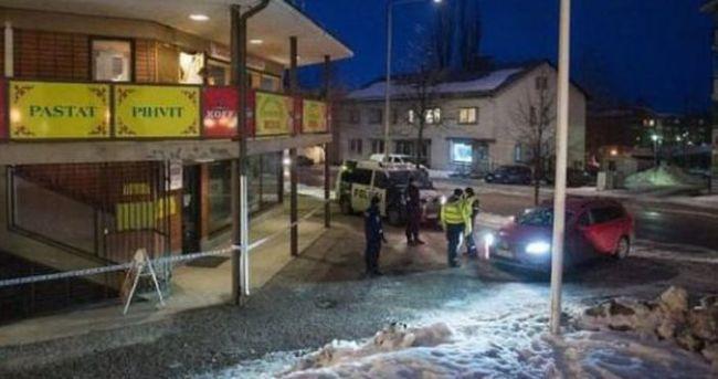 Finlandiya'da 3 Türk'ün sır ölümü
