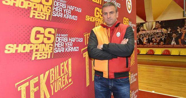 Hamzaoğlu: Kadıköy'de kazanacağız