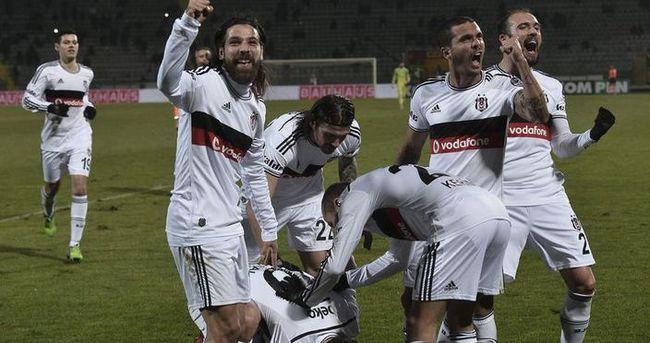 Beşiktaş'a TFF'den müjdeli haber