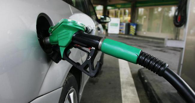 EPDK benzinin tavan fiyatlarını açıkladı