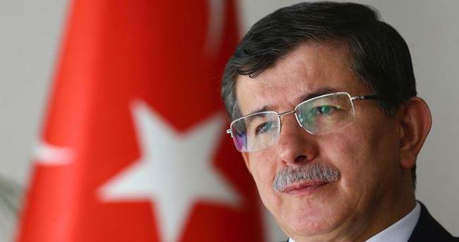 Davutoğlu Yargıtay Başkanıyla görüştü