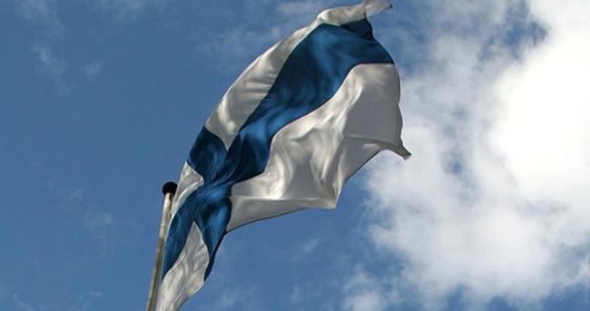 Finlandiya'daki saldırıda 1 gözaltı