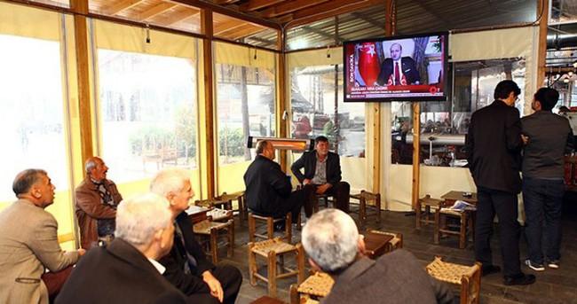 'Çözüm Süreci Türkiye ekonomisine pozitif etki yapacak'