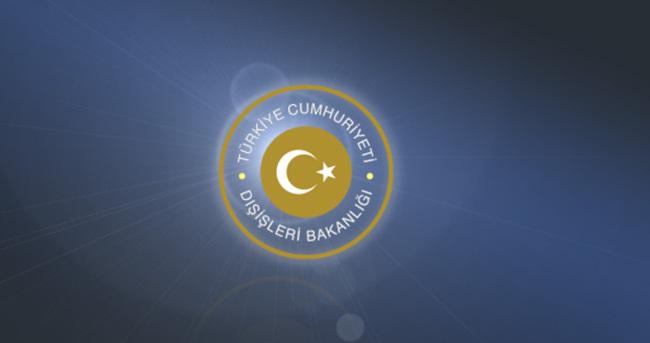 Fransa'da Türk Büyükelçiye saldırı!