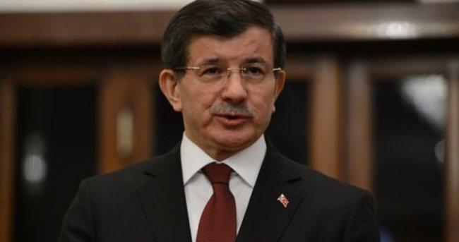 Davutoğlu'ndan 'Demirtaş' açıklaması