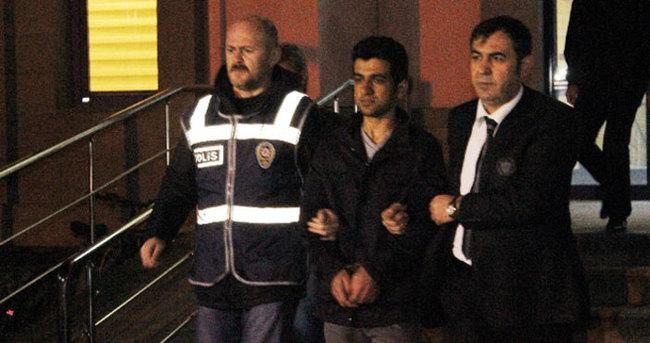 TEM cinayeti zanlıları tutuklandı