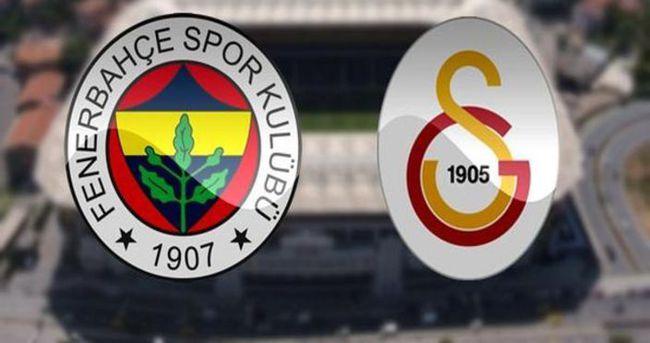 Fenerbahçe Galatasaray maçı ne zaman saat kaçta? (Alex'ten anlamlı mesaj)