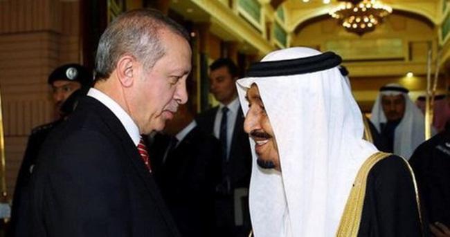 Erdoğan'dan Türkçe ve Arapça teşekkür twiti
