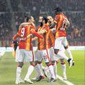Galatasaray Manisaspor maçı