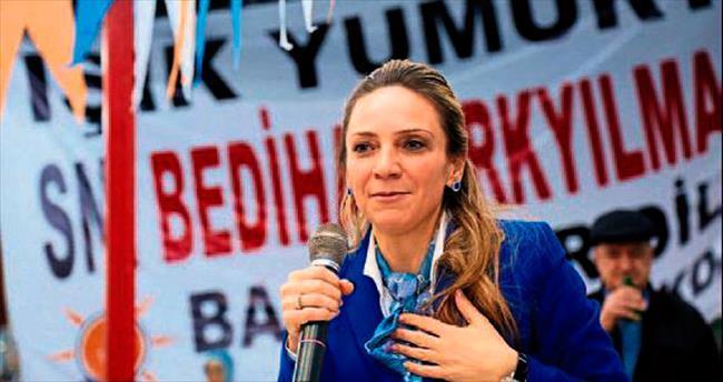 Türkyılmaz'a 2 bin hemşehri desteği