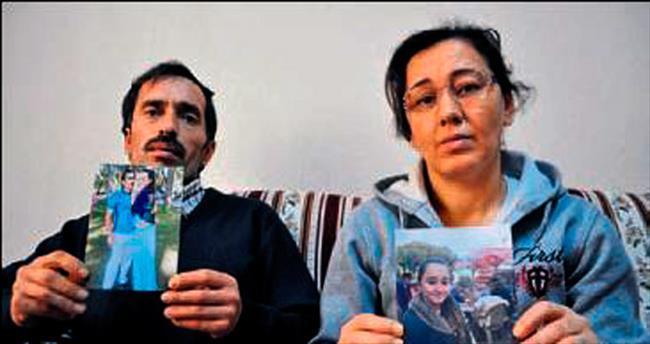 Kaybolan Gözde'nin ailesi haber bekliyor