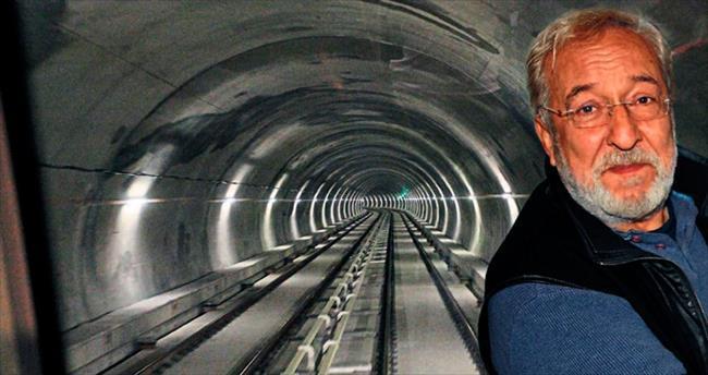 Metroda son şok: Fan yok