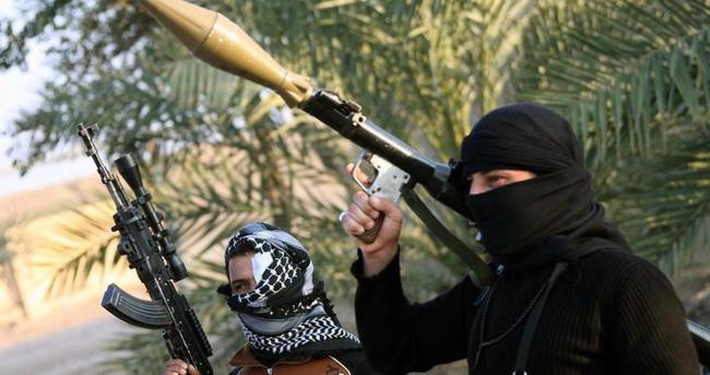 Irak ordusu IŞİD'den bazı bölgeleri geri aldı