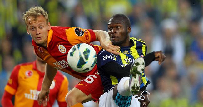 Fenerbahçe - Galatasaray derbi maçı ne zaman saat kaçta?