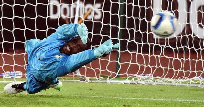 Boubacar Barry milli takımı bıraktı