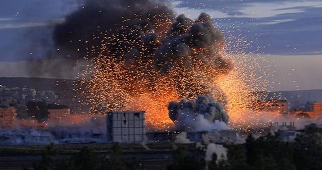 IŞİD'den Musul'a bombalı saldırı!
