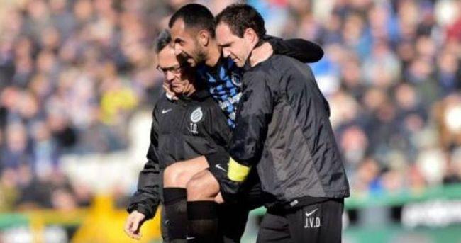 Victor Vazquez Beşiktaş karşısında forma giyemeyecek