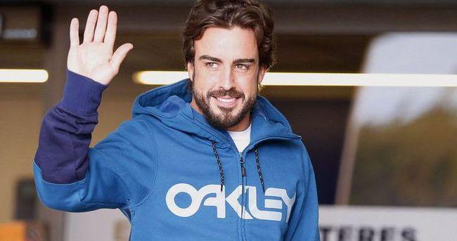 Alonso, Avustralya'da yarışmayacak