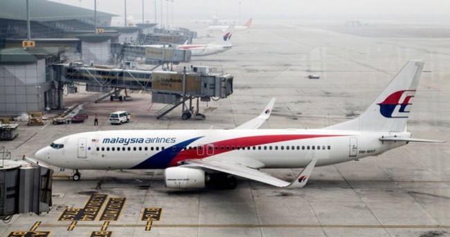 Malezya uçağının sırrı çözüldü