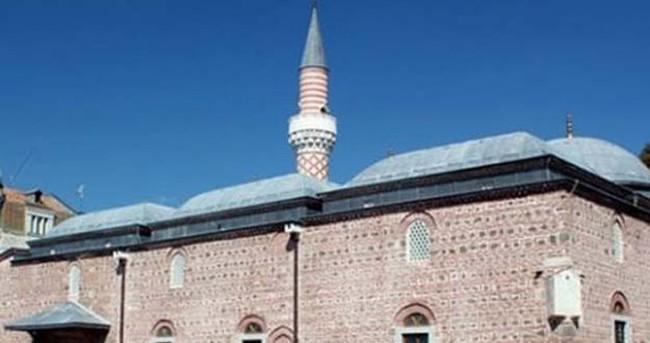 Bulgaristan'da camiye ırkçı saldırı