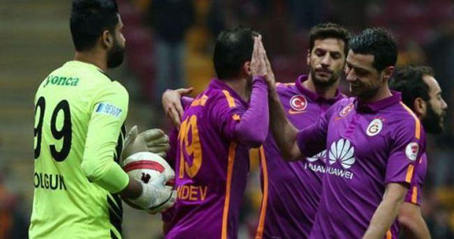 Mutlu'dan Galatasaray Manisa maçı yorumu: Zaten şansımız yoktu