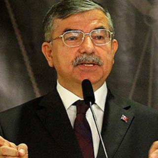 Bakan Y�lmaz`dan kritik Musul operasyonu a��klamas�