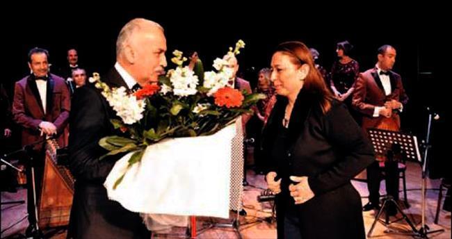 Kırıkkale'nin konuğu klasik müzik korosu