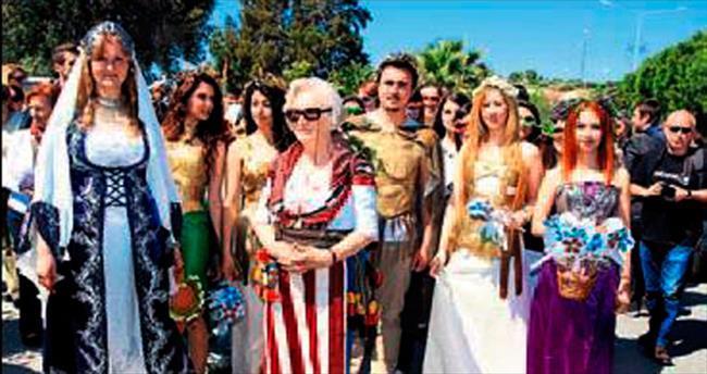 Alaçatı Ot Festivali 6. kez düzenlenecek