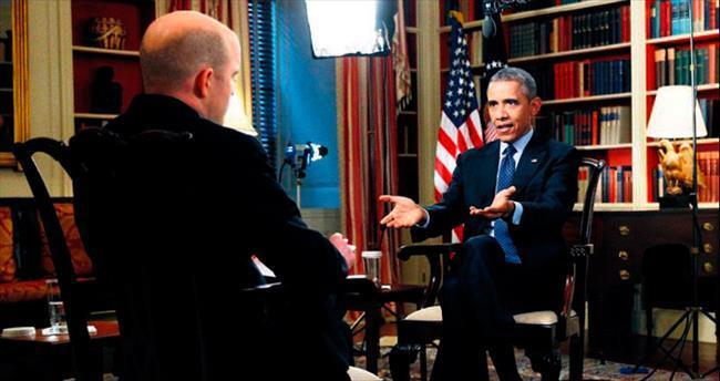 Obama: Netanyahu yanılıyor