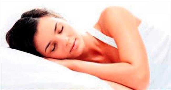 Fazla uyku felç riskini artırıyor